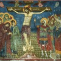 Великая Пятница. Богослужение с выносом Святой Плащаницы. Чин погребения.
