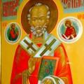 Святой Николай Чудотворец – самый скорый помощник