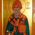 Святитель Спиридон Тримифунтский – смиренный епископ и милосердный чудотворец