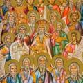 Неделя святых праотец. «Много званных, но мало избранных»…