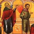 Неделя о мытаре и фарисее. Память новомучеников и исповедников Русской Церкви