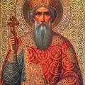 Память святого равноапостольного князя Владимира Киевского