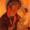 В Свято-Георгиевском храме совершен молебен о сохранении творения Божия