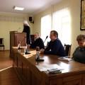 Свято-Георгиевцы приняли участие в епархиальном семинаре по социальной работе