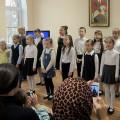 В приходе Свято-Георгиевского храма поздравили мам