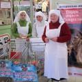 В акцию «Подари радость на Рождество» включаются стар и мал