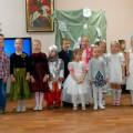 Социальный отдел Челябинской епархии провёл для детей Рождественские ёлки
