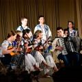 Свято-Георгиевцы приняли участие в епархиальном фестивале «Звезда Вифлеема»