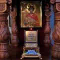 Колесование святого великомученика Георгия Победоносца