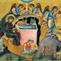 Рождество Господа и Спасителя нашего Иисуса Христа