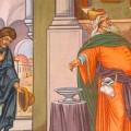 Неделя о фарисее и мытаре