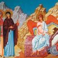 Праздник святых Жен-Мироносиц, праведных Иосифа Аримафейского и Никодима. Подвиг веры, любви и милосердия.