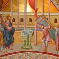 Единственный, Кто спасает и исцеляет. Неделя 4-я по Пасхе – о расслабленном.