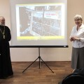 Социальный отдел Челябинской епархии: здесь трудятся для Бога и ближних.