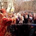 Свято-Георгиевский храм Челябинска отметил престольный праздник
