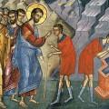 Неделя 6-я по Пасхе, о слепом… «Через нашу веру мы соединяемся с Богом»…