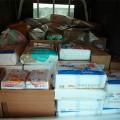 Челябинская епархия направила благотворительную помощь с акции «Белый цветок» больничным сиротам