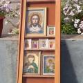В Свято-Георгиевском храме в Преображение провели приходское мероприятие
