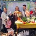 Социальный отдел Челябинской епархии провёл акцию «Поделись урожаем»
