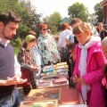 Свято-Георгиевцы провели праздник в честь Дня знаний