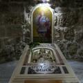 Обновление храма святого великомученика Георгия Победоносца в городе Лидде
