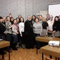 Руководитель Социального отдела Челябинской епархии протоиерей Владимир Воскресенский встретился со студентами и педагогами