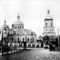 Освящение первого храма в честь святого великомученика Георгия Победоносца на Руси – в городе Киеве