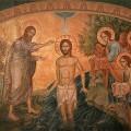 Богоявление. Крещение Господа нашего Иисуса Христа.