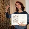 В Свято-Георгиевском храме обсудили проблемы воспитания детей
