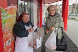 Социальный отдел Челябинской епархии провёл благотворительную акцию «Подари радость на Пасху»