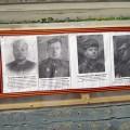 В Свято-Георгиевском храме провели благотворительную акцию и поздравили ветеранов с Днем Победы