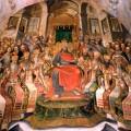 Память святых отцов I Вселенского Собора. Молитва о даровании твёрдой веры, единства и любви