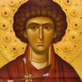 Святой великомученик и целитель Пантелеимон учит нас вере, любви и милосердию