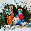 Рождественский пост – время подготовки к светлому празднику Рождества Христова