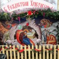 Рождество Господа и Спаса нашего Иисуса Христа. Пусть в каждом сердце рождается Господь…