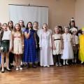 Социальный отдел Челябинской епархии подарил детям Рождественские ёлки