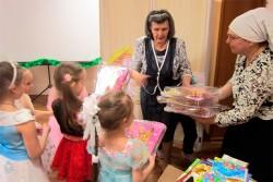 Социальный отдел Челябинской епархии подвёл итоги акции «Подари радость на Рождество»
