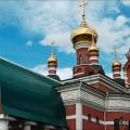 Свято-Георгиевский храм Челябинска встретил престольный праздник