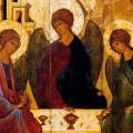 День Святой Троицы или Пятидесятница. День рождения Христовой Церкви.