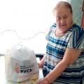 Социальный отдел Челябинской епархии оказал  благотворительную помощь 910 пожилым и малоимущим южноуральцам