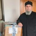 Социальный отдел Челябинской епархии направил около 1500 вещей в шесть благочиний Южного Урала