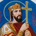«Князь Владимир первый с народом русским прилепился к Царствию Небесному»...