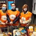 Социальный отдел Челябинской епархии и Фонд «Русь» провели продовольственный марафон «Корзина доброты»