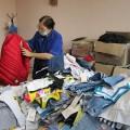 Социальный отдел Челябинской епархии и «Gloria Jeans» передадут 4000 вещей подопечным приходов