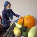В приходе Свято-Георгиевского храма растёт число участников акции «Поделись урожаем»