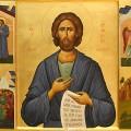 Прославление святого праведного Симеона Верхотурского