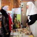 Социальный отдел Челябинской епархии провёл благотворительную акцию «Подари радость на Рождество»