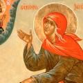 Святая Ксения Петербуржская – наша сердечная помощница