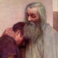 Неделя о блудном сыне.  Никакая бездна греха не может человека оторвать от Бога…