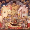 Успенский пост – время подготовки к праздникам Преображения Господня и Успению Божьей Матери